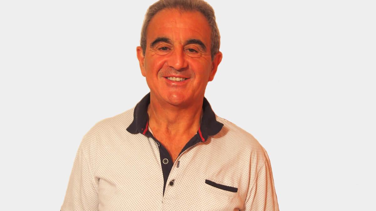 Julian Redondo Lozano